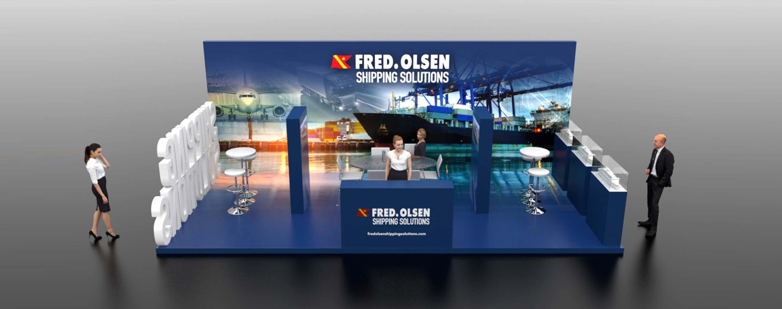Fred Olsen Soluciones Portuarias