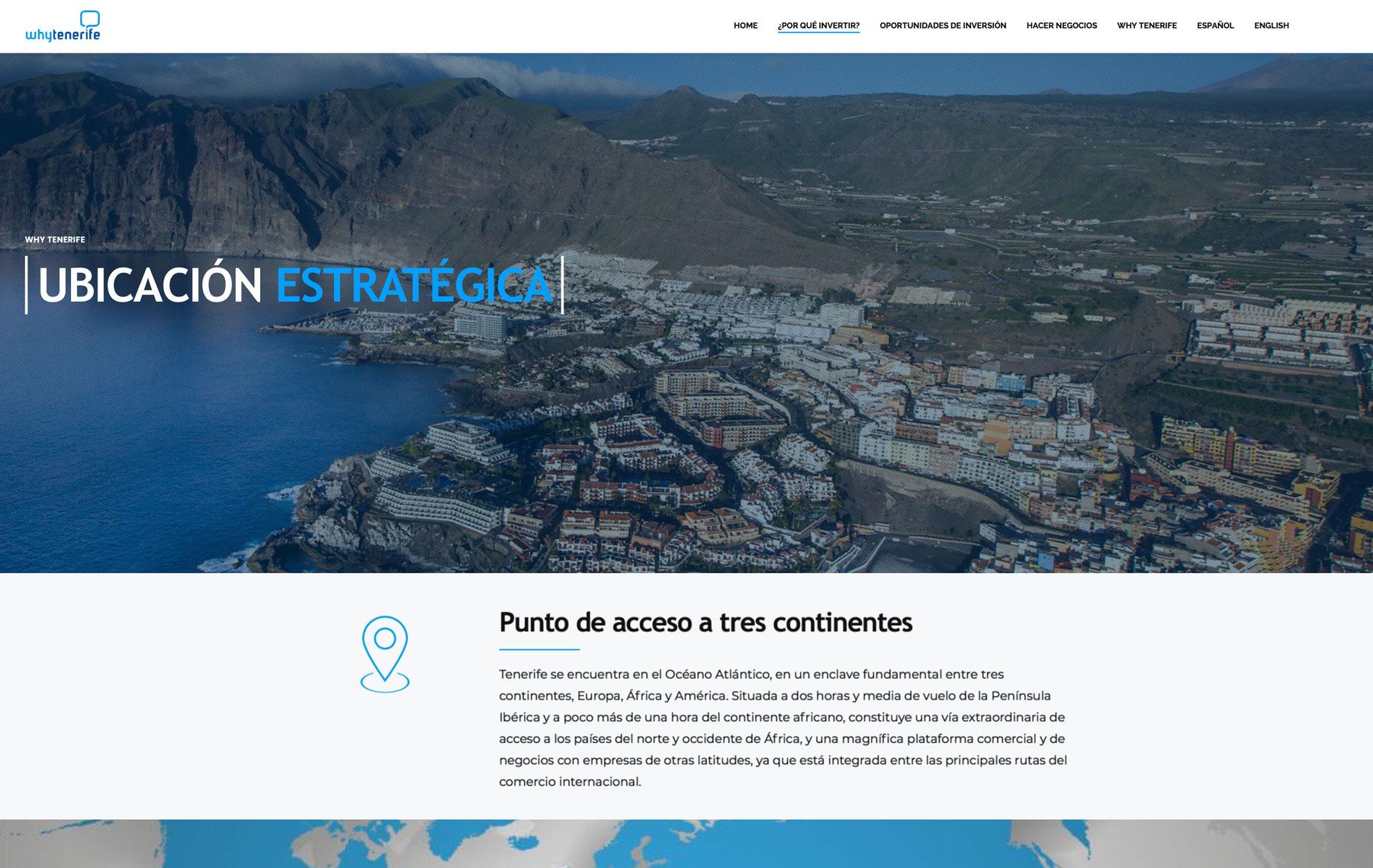 Turismo de Tenerife (web)