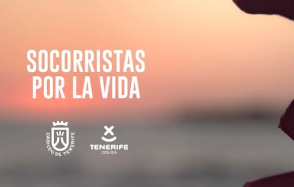 CABILDO DE TENERIFE / SOCORRISTAS