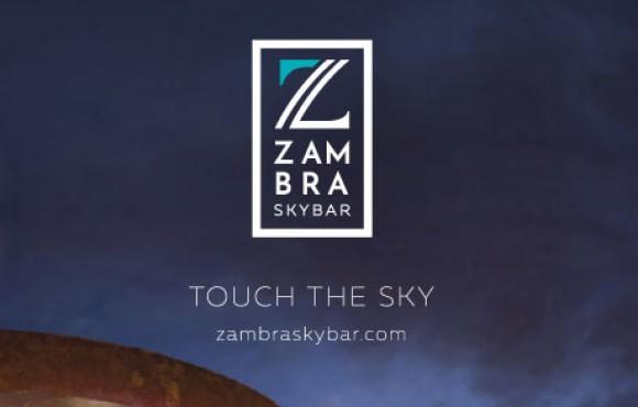 GF HOTELES / SKYBAR ZAMBRA