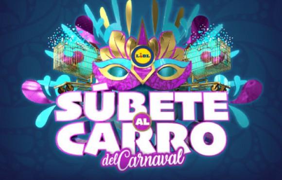 LIDL (Comunicación con motivo del Carnaval)