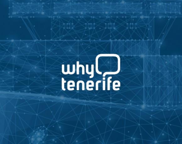 TURISMO DE TENERIFE / WHY TENERIFE (web)
