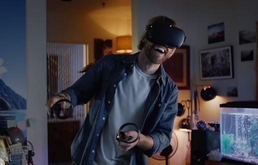"""""""Horizon"""" el nuevo mundo virtual de Facebook"""