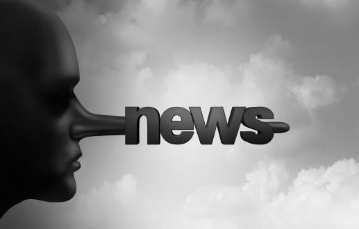 El problema de las fake news